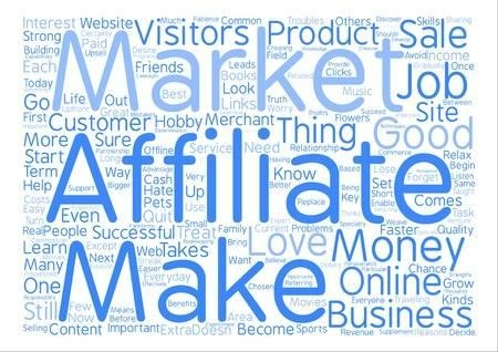 Do You Have What It Takes To Be An Affiliate Marketer?