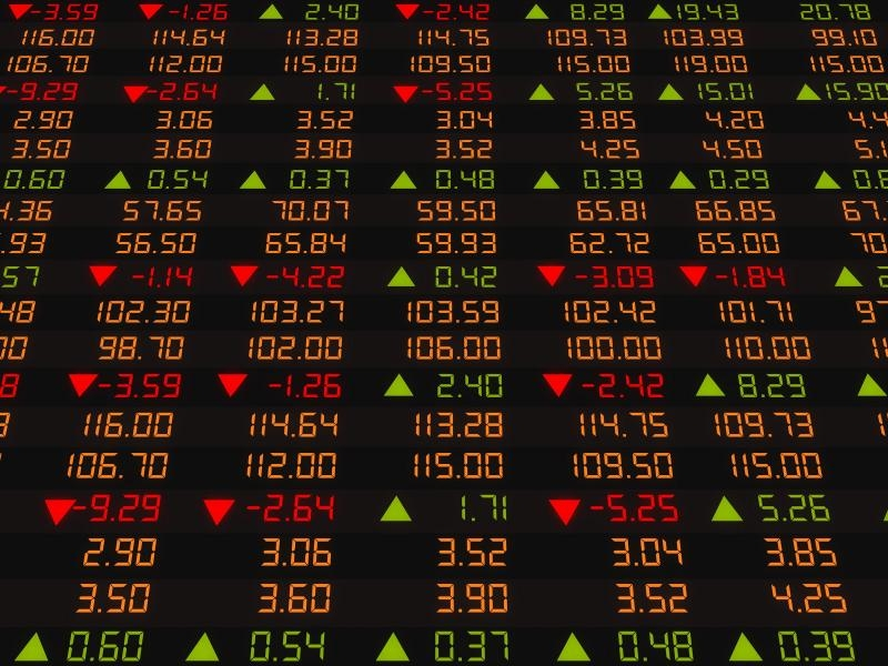 Outside Trade Advertise is Different From the Stock Market System