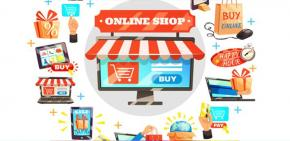 The Benefits and The Dangers of Online Shopping