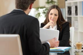The 5 Job Interview Mistakes